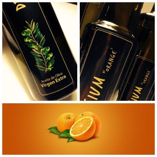Aceite de Oliva VirgenOrange3