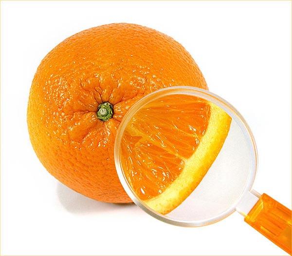 Naranja Orange3