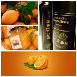 Pack naranjas Aceite Mermelada Orange3