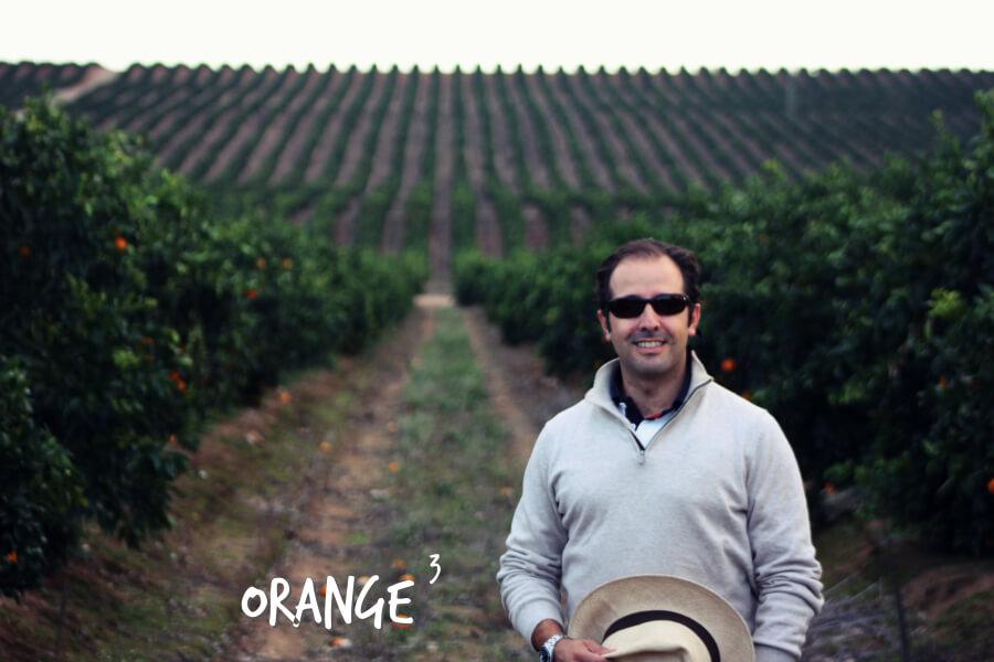 Orange3 Juan Luis Gonzalez