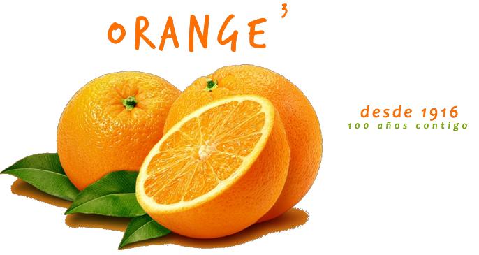 Orange3 – Comprar Naranjas Online Logo